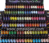 Fragrance Oil #1
