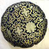 Silk Zafu Cushion