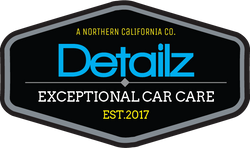 Detailz Car Care | Exceptional Car Care Products