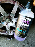 Custom Wheel Cleaner & Iron Remover