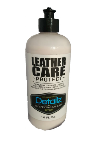 Leather Care - PROTECT
