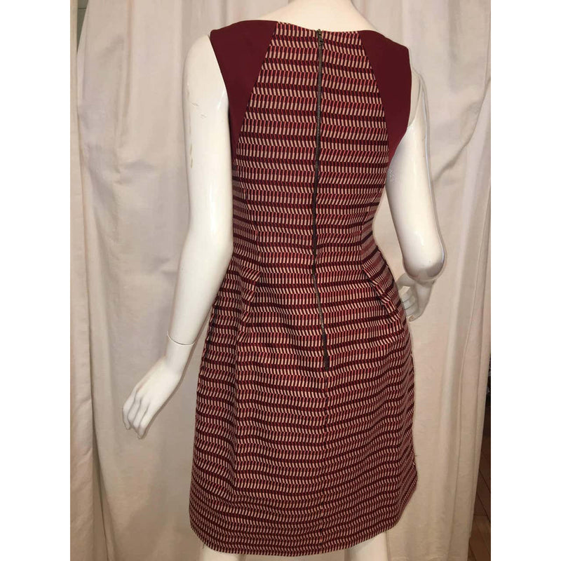 Lida Baday Size 2 Dress - colletteconsignment.com