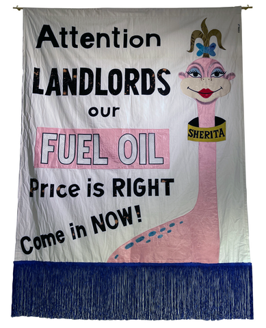 Amy Fisher Price - Attention Landlords our fuel oil price is right! Sherita