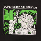 Poshgod x Superchief Gallery LA T-Shirt