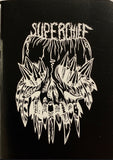 Superchief Sketchbook Set