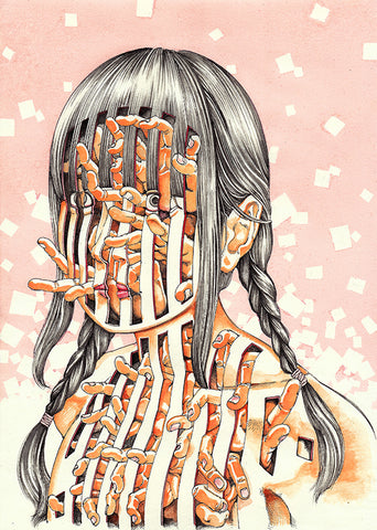 Shintaro Kago 5 of 6