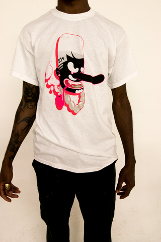 Ronald Wimberly Short Sleeve T-Shirt
