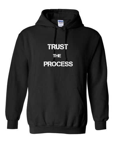 Series 2 Trust The Process Hoodie