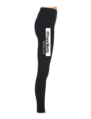Series 3 Ladies Leggings