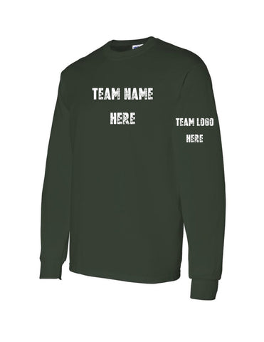 Sports - Long Sleeve T-Shirts