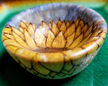 Mini Sunflower Trinket Bowl