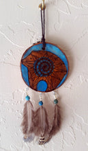 Bear Dreamcatcher