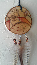 Laughing Buddha Dreamcatcher