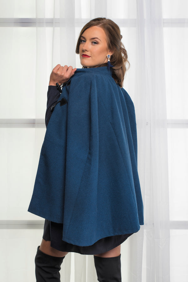 Capes - Evita's Collections