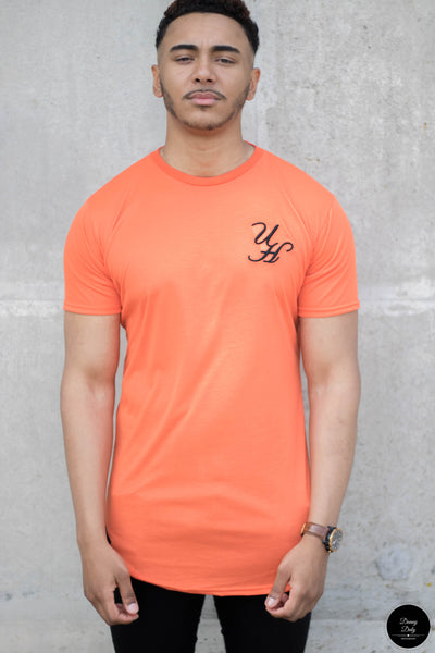 Neon Orange UH T-shirt