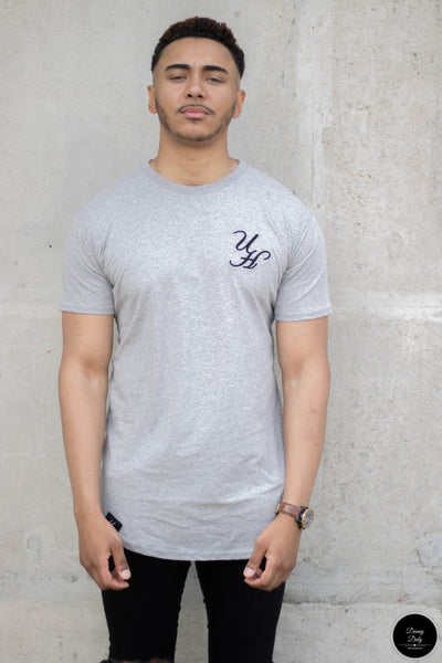 Marl Grey UH T-shirt
