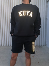 Kuyawear Reflective Shorts (Black)