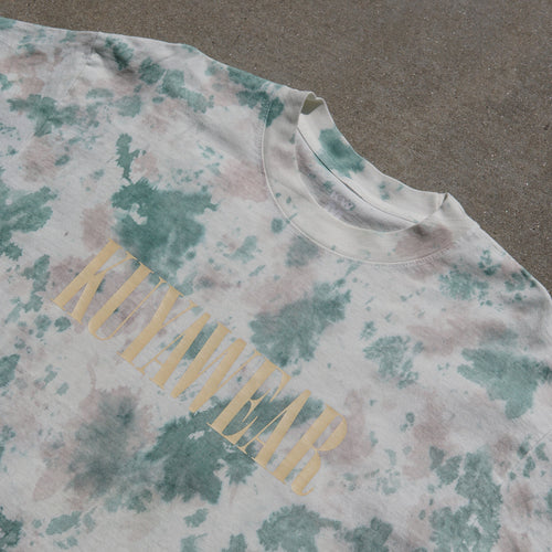 Fall Dye Logo T-Shirt