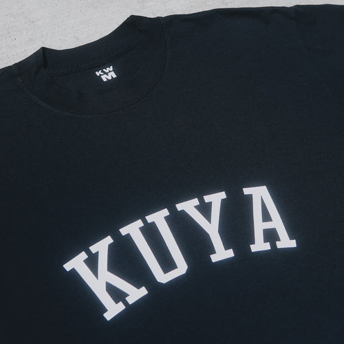 Kuya T-Shirt (Black)