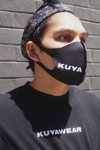 Big Kuyawear Face Mask