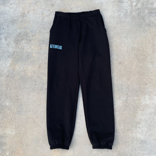 Blueprint Sweatpant (Black)