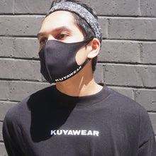 Kuyawear Face Mask