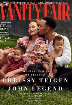 Vanity Fair, chrissy teigen, danielle morgan jewelry