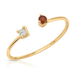 danielle-moosbrugger,JANUARY'S BIRTHSTONE RING,ring