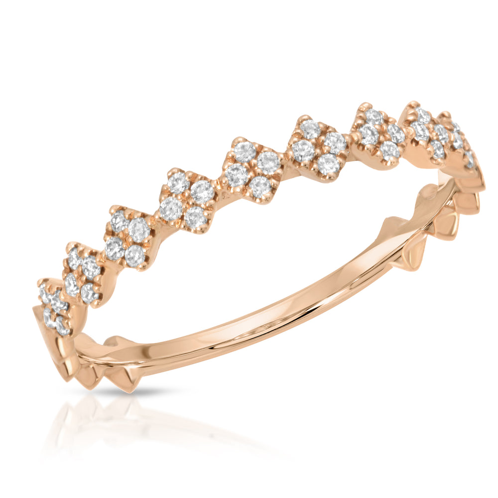 danielle-moosbrugger,DIAMOND ROSE RING,ring