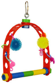 Bright Play Swing