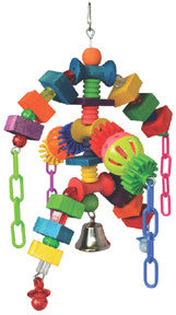 Colorful Hanging Toy