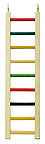 "18"" Rainbow Ladder"