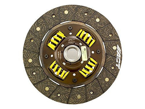 ACT HA3-SPSS Performance Street Sprung Clutch Kit-RPM Mods
