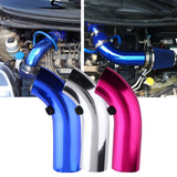 Air filter intake pipe,cold air intake for TT 1.8T mit 225PS air intake hose-RPM Mods
