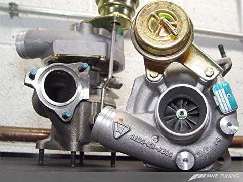 AWE Tuning 7030-11054 K04 Turbocharger Kit (With PC16 Software and Injectors)-RPM Mods