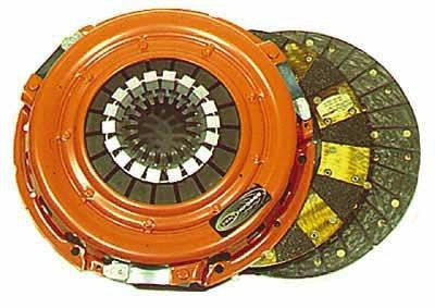 Centerforce DF902802 Dual Friction Clutch Pressure Plate and Disc-RPM Mods