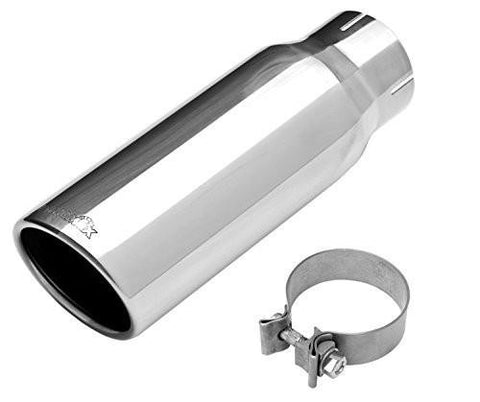 Dynomax 36474 Stainless Steel Universal Exhaust Tip-RPM Mods