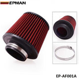 EPMAN 3'' INCH INLET HIGH FLOW SHORT RAM/COLD INTAKE - BMW-RPM Mods