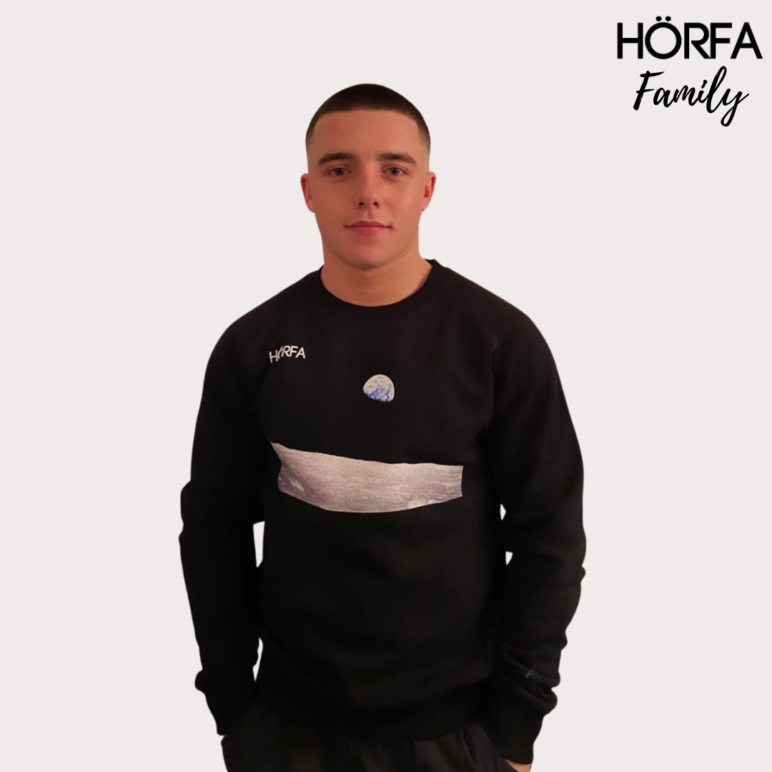 Undefeated featherweight prospect Nick Ball joins the HÖRFA family
