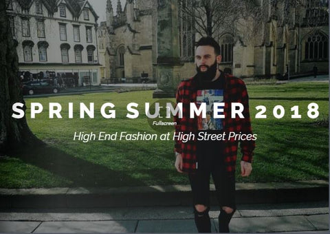 Men's urban fashion lookbook - Streetwear, Watches and Skinny Jeans