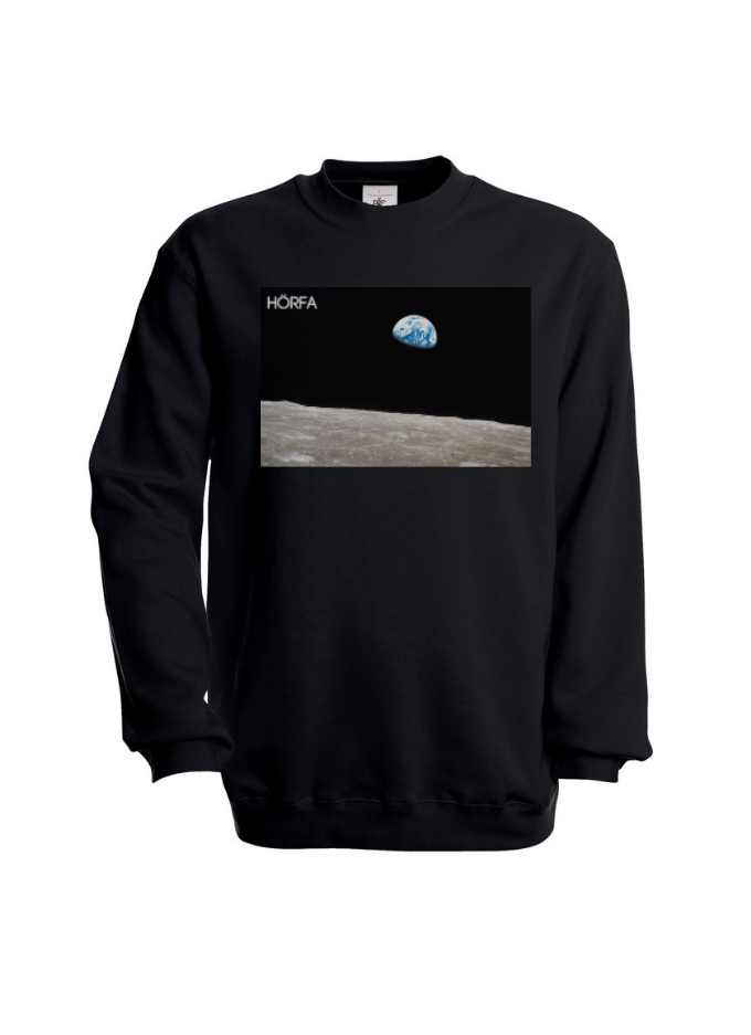 Earthrise Sweatshirt