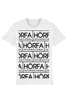 HÖRFA Internatiönal Brickwörk T-Shirt