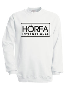 HÖRFA Internatiönal Sweatshirt