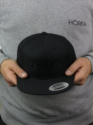 Shadow Snapback - HÖRFA is a men's global fashion brand that provides products such as Fashionable Watches, Wallets, Sunglasses, Belts, Beard and Male Grooming Products