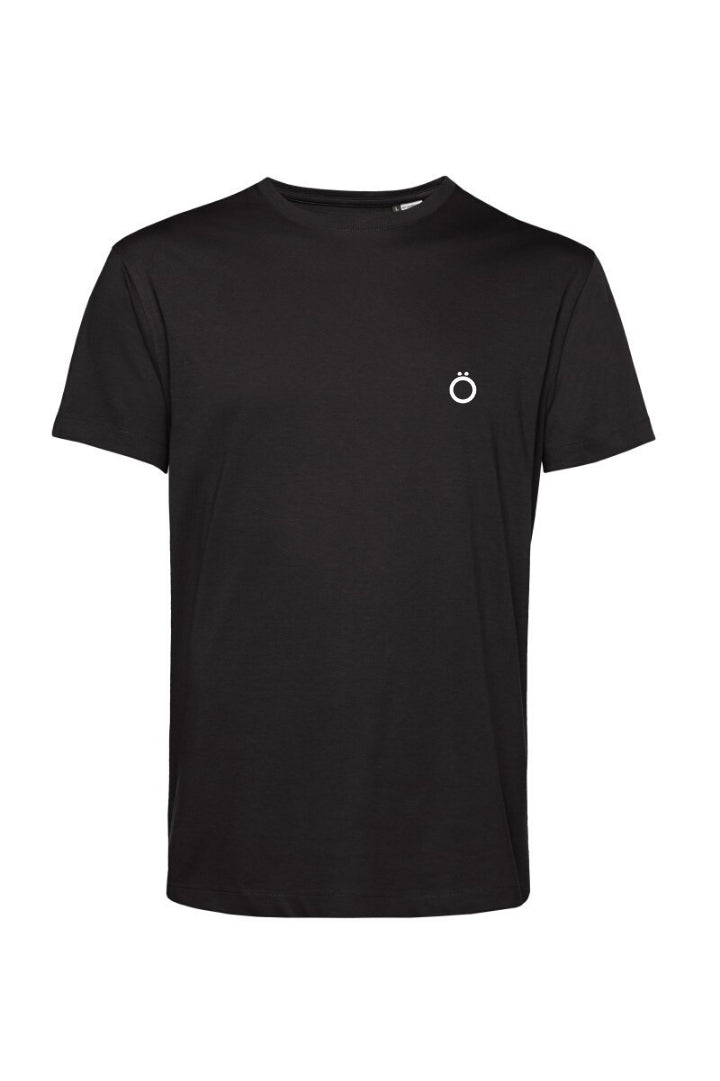 Örganic T-Shirt in Black