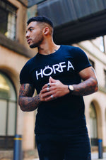 100% cotton tee as worn by Callum Izard