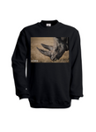 Rhino Sweatshirt - Limited Edition