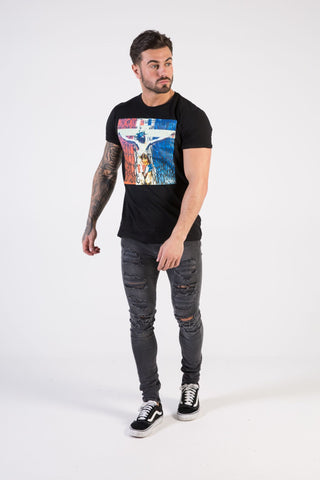Authentic Mens Streetwear made in the UK and shipped worldwide