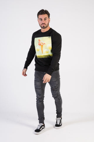 Earth Positive Mens Urban Fashion
