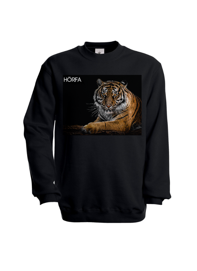 Tiger Sweatshirt - Limited Edition